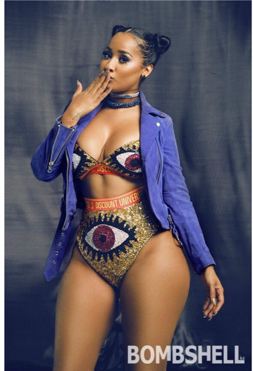 Tammy Rivera  Will Put Up A Fight For Everything She -7638