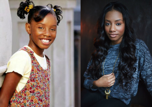 EXCLUSIVE : 'Everybody Hates Chris' actress Imani Hakim ...