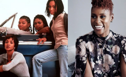 Issa Rae Will Produce And Star In A 'Set It Off' Remake