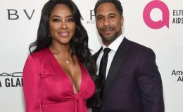 It's Over! Kenya Moore And Husband Marc Daly Split
