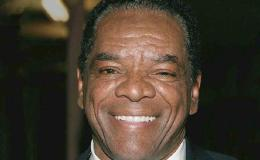 Comedian and Actor John Witherspoon Had DiedAt 77