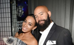 Solange And Husband Alan Ferguson  SPLIT After 11 Years Together: 'A N*gga Ain't Perfect'