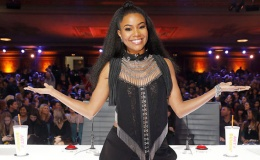 Gabrielle Union Fired From 'America's Got Talent' After Speaking Out Against 'Problematic' Racism, Sexism and More