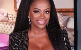 Kandi Burruss The Highest-Paid On 'Real Housewife Of Atlanta!?