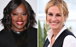Protected: Viola Davis Thoughts On The 'Ridiculous' Idea of Julia Roberts Playing Harriet Tubman: I'm 'Concerned'